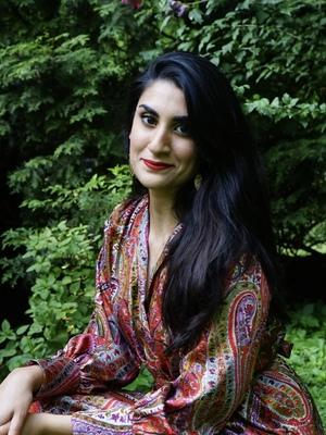 Hiba  Ansar
