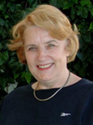 Barbara  Becker-Cantarino