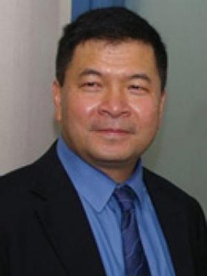 Xiaobin Jian (简小滨)