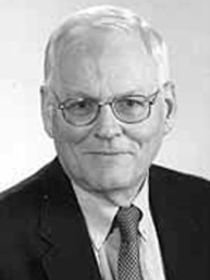 K. Austin Kerr