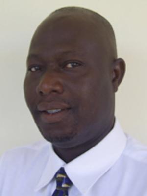 Ousman M Kobo