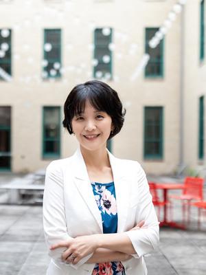 Roselyn Lee-Won
