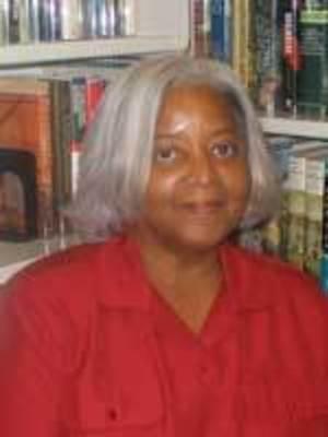 Stephanie J. Shaw