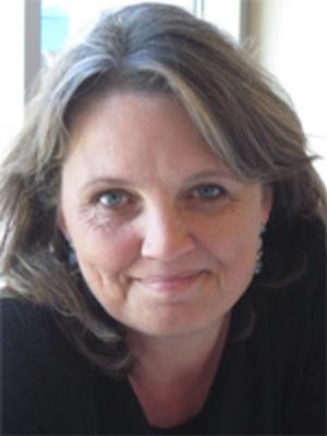 Birgitte Søland