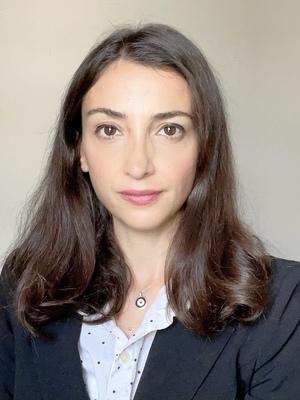 Leyla Tiglay