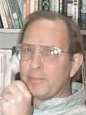 Warren Van Tine