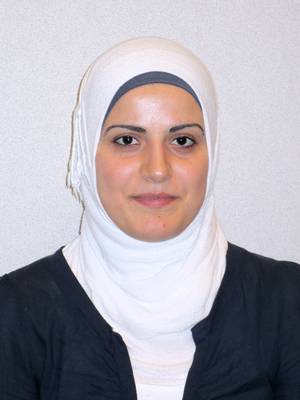 Hiba Abu-Arish