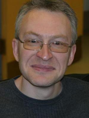 Igor Adamovich