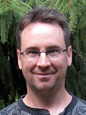 Brian Ahmer