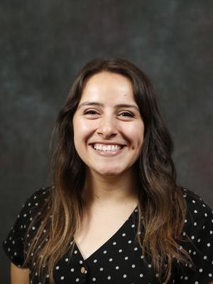 Melissa Alcaraz