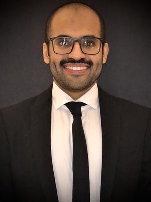 Mohammed Aljafar