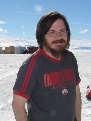Dr. Patrick S. Allison