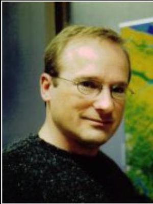 Doug Alsdorf