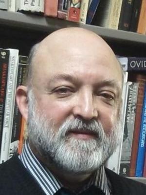 Derek Alwes