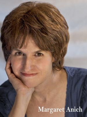 Margaret (Margie) Anich