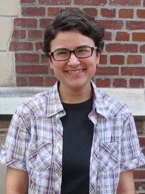 Stephanie Antetomaso