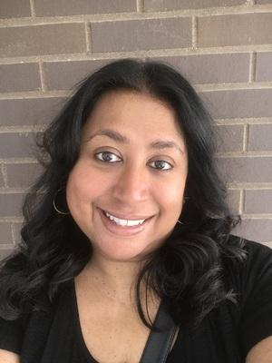 Geetha Asencio