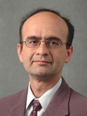Bhavik Bakshi