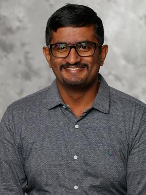 Hari Krishnan  Balasubramanian