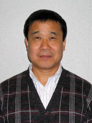 Chunsheng Ban