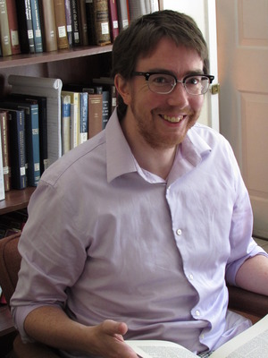 Stephen Barker