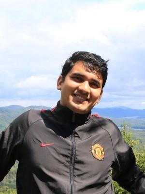 Aashwin Basnet