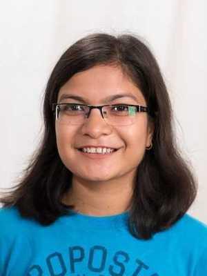 Shreeya Behera
