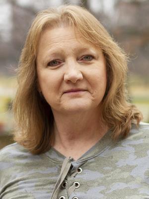 Barbara Belair