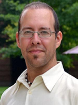 Elliot Bendoly