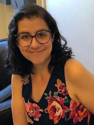 Samantha Benincasa