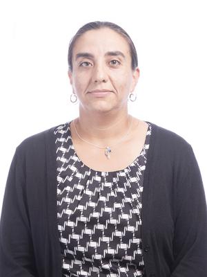 M. Soledad Benitez