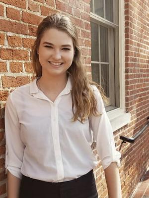 Brooke Bennington
