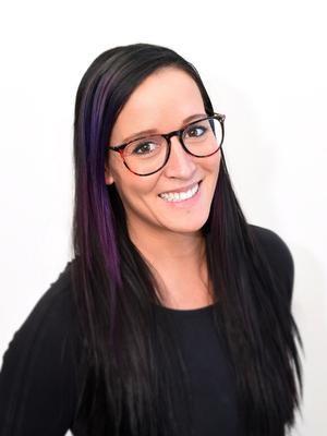 Danielle Berg