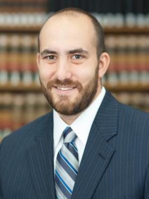 Micah Berman