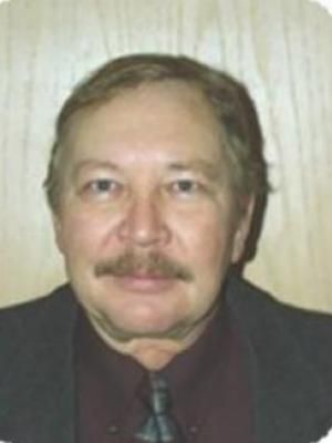Dr. Gary Berntson