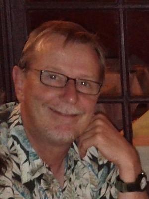 Michael Bevis