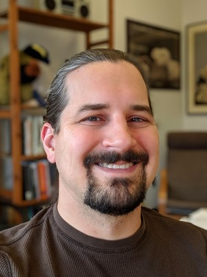 Mike Bierschenk