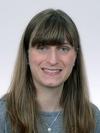 Photograph of Anna Biszaha
