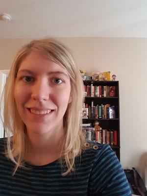 Carol Bitzinger