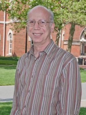 David Blau