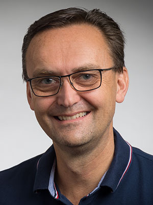 Jens Blegvad