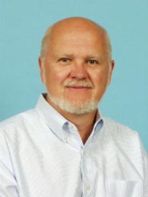Jack Boulant, Ph.D.