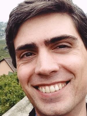 Antonio Boveia