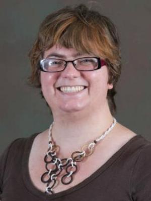 Dr. Rachel Bowen, Associate Professor-Political Science