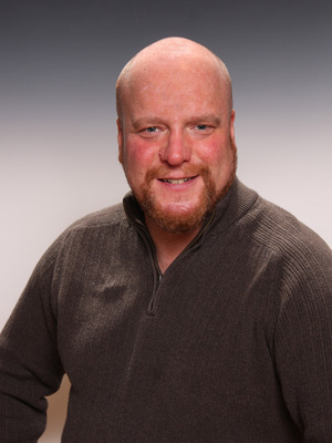 Damian Bowerman