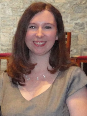 Dr. Kristy Boyce