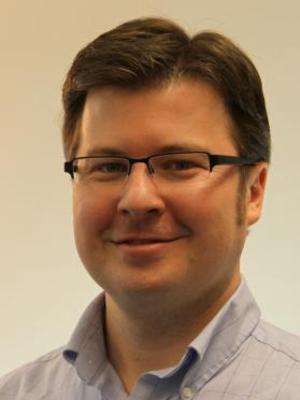 Jonathan Buehl