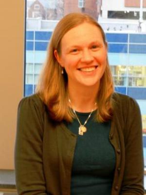 Christin Burd