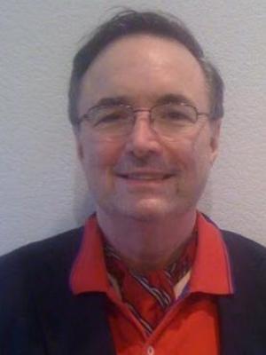 Victor Lee Burke