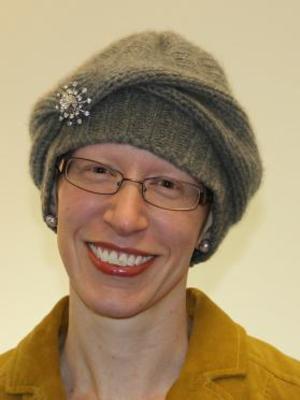 Christiane Buuck